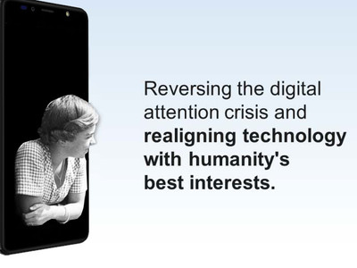 OUR SOCIETY IS BEING HIJACKED BY TECHNOLOGY?