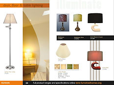 Client: Furnished Homes - Catalogue 7 - Print