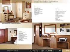 Client: Furnished Homes - Catalogue 6 - Print