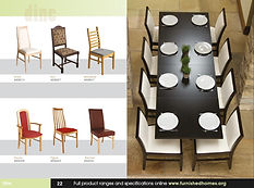 Client: Furnished Homes - Catalogue 2 - Print
