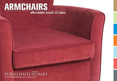 Client: Furnished Homes - Catalogue 5 - Print