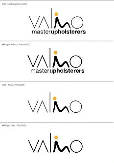 CLIENT: Valmo Master Upholsterer
