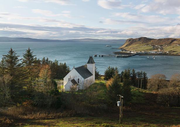Skye Church