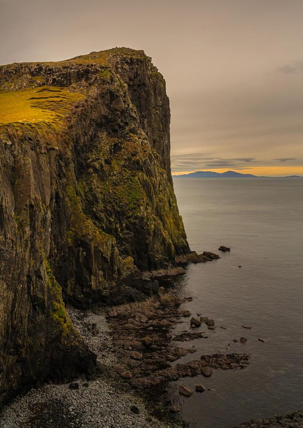 Skye Edge