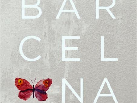 Barcelona Butterflies