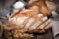 Brot glutenfrei backen und kaufen