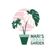 Mari's Urban Garden