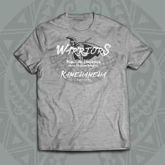 Warriors Soccer Shirt