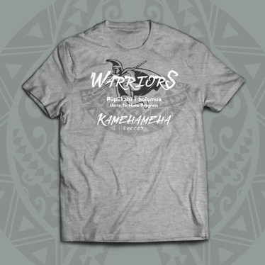 Warriors Soccer Shirt