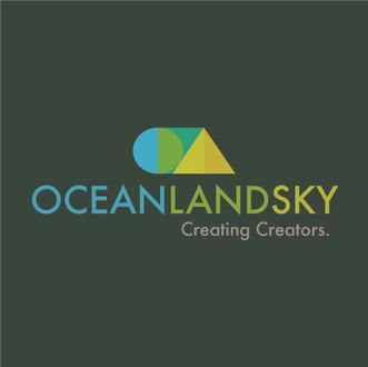 Logo for Ocean Land Sky