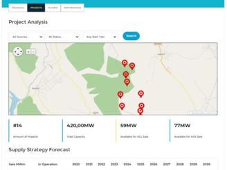 Statkraft - Projetos Eólicos e Solares