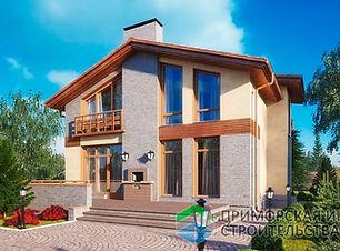 Строительство домов в Надежденске