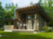 Строительство летних домов
