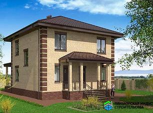 Строительтв одноэтажных домов