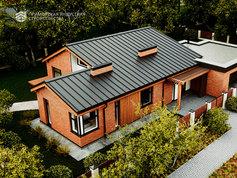 Проект дома BR-502