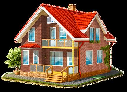 готовый проект дома владивосток
