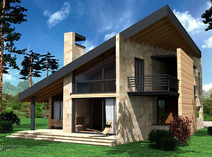 Построить собственый дом