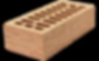 Клинкерный облицовочный кирпич
