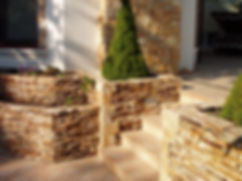 облицовка дома камнем владивосток