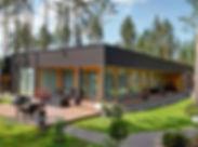 Проектирование домов в приморье