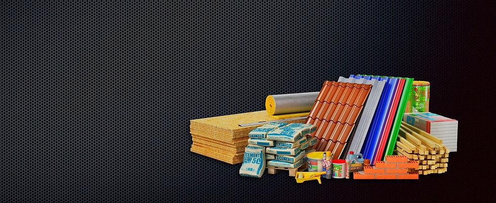 Строительные материалы купить Владивосток