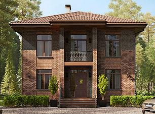 Стрроительство кирпичных домов Владивосток