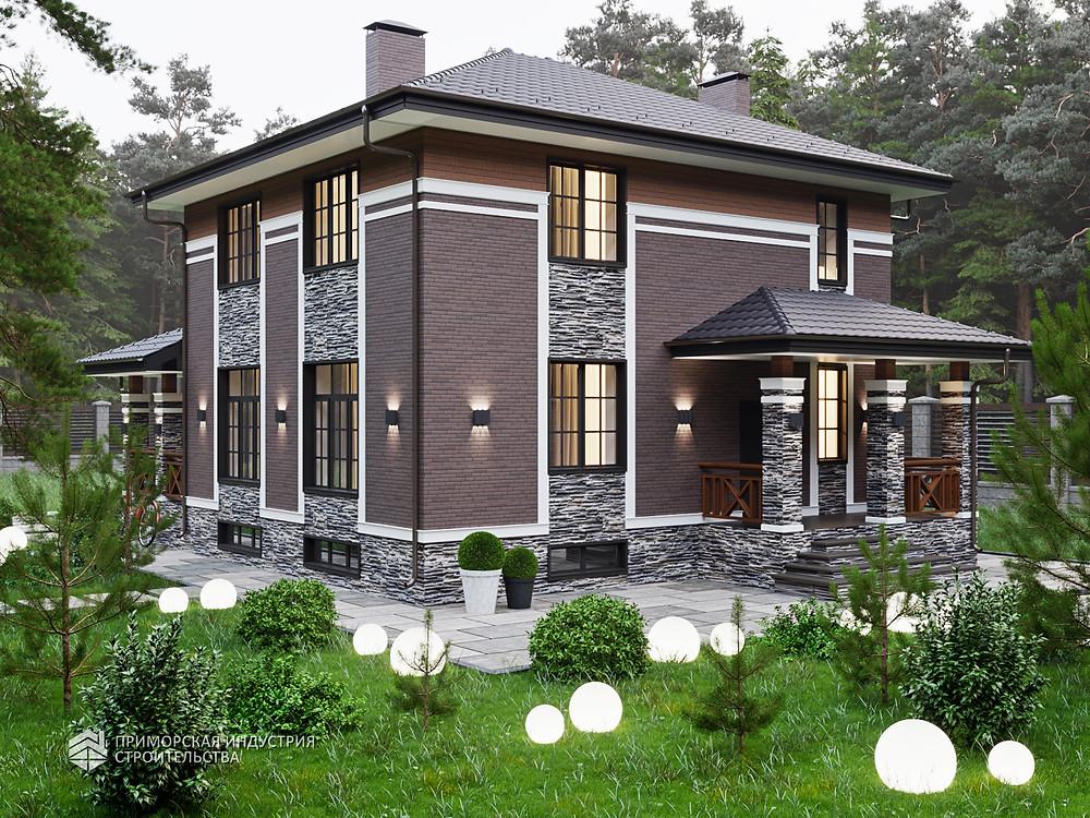 Строительство домов Владивосток