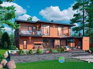 Строительств домов Владивосток