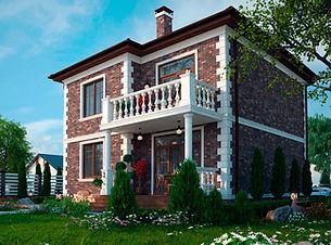Строительство кирпичных домов Владивосток