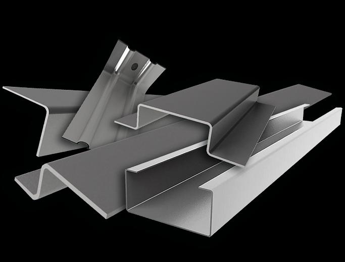 Профиль металлический усиленный купить