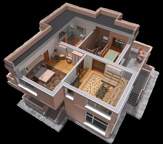 Цены на строительство дома