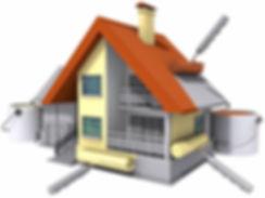 ремонт домов владивосток