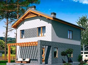 Мы строим дома для жизни