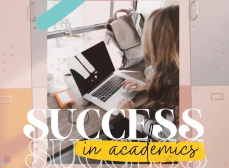 Success in Academics