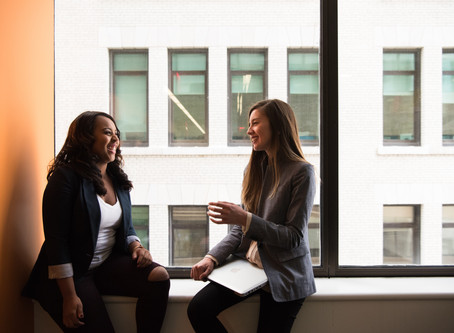 Why every manager could benefit from an Executive Coach
