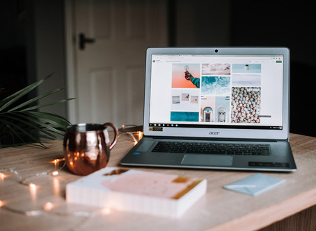 Getting past the website hurdle to build your business