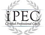 iPEC Certified Professional Coach logo