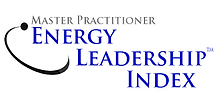 Master Practitioner Energy Leadership Index logo
