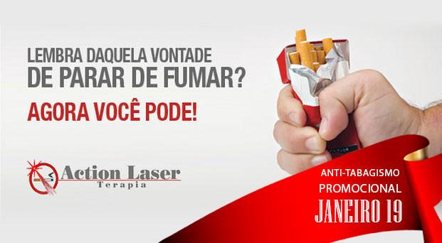 Além do Cigarro