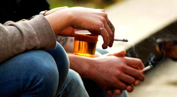 Álcool e cigarro: maiores ameaças ao bem-estar