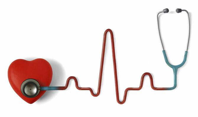 Qual Cuidado para o coração é mais difícil seguir?