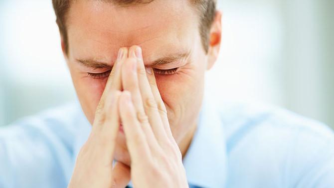 Parar de fumar melhora a ansiedade e depressão