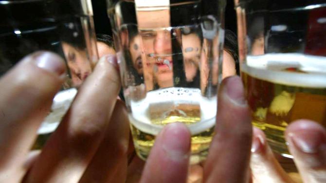 Álcool na pandemia