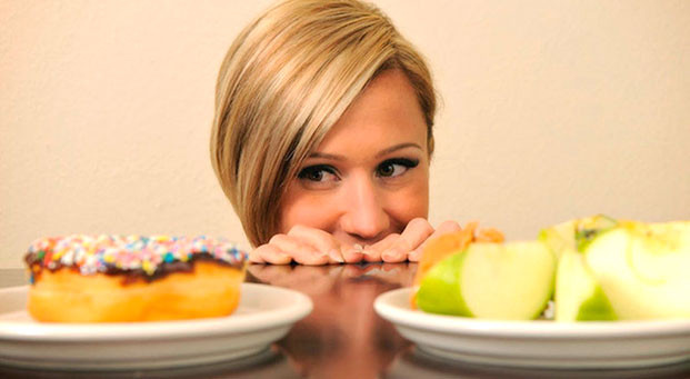 Mindfullness: Caminho adequado com a comida e o corpo