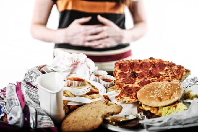 Ansiedade, depressão e compulsão alimentar