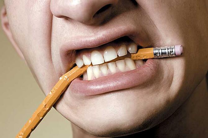 Estresse se controlado diminui em  17% os AVCs