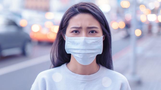 Pandemia, estresse e alterações hormonais