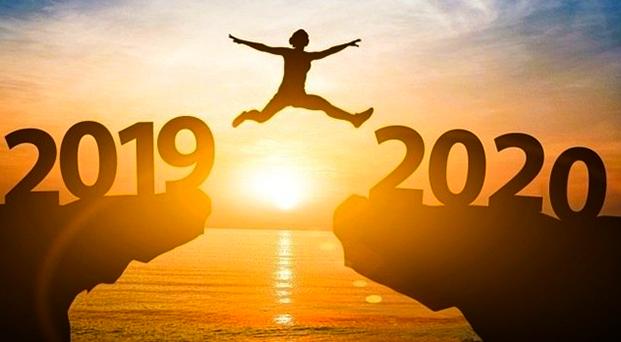 Pronto para as mudanças de ano novo?