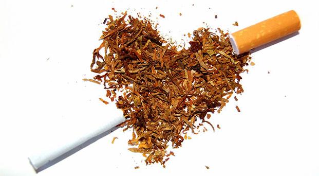 Cigarro e o Coração