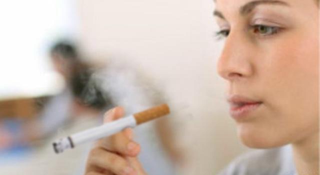 Cigarro e Relacionamento
